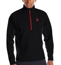 SPYDER POLAR FLEECE JACKET NWT MENS LARGE    $99