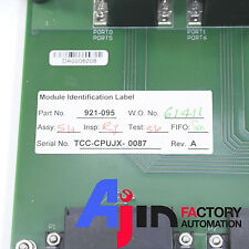 [3034] BROOKS TCX-FXCO8-0081 REV.A / BRD-T2ULTRA-COMP-A REV.A