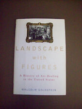 LANDSCAPE WITH FIGURES HISTORY OF ART DEALING IN THE UNITED STATES