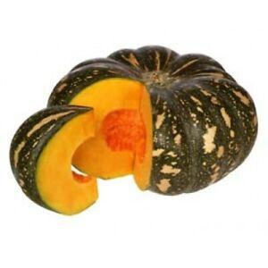 Pumpkin Kent(JAP) 10 fresh seeds