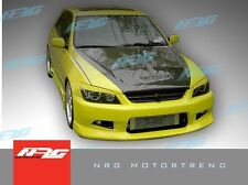 For IS300 01-05 Lexus CW style Poly Fiber full body kit front side rear