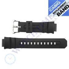CASIO Genuine Band 10273059 G-SHOCK AWG-590,AWG-591,AWG-M100/A/B/F,G-7700,G-7710