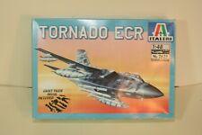 Italeri 1/48 Tornado ECR Model Kit (incl. Giant Tigermeet Decal)