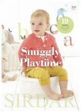Sirdar Baby Books/Booklets Patterns