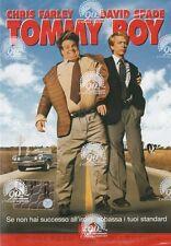 Tommy Boy (1995) DVD