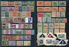Europe Stamps Mint & Used. Inc Belgium, Netherlands, Germany, Albania, Austria