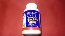Angels' Eyes Natural Tear Stain Powder, 2.65 oz (75g) Sweet Potato Exp:2021