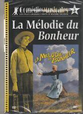 DVD Julie ANDREWS  La melodie du bonheur ( N° 3 ) - 1965 NEUF