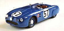 Kit pour miniature auto CCC :DB Panhard  Le Mans 1952 réf 163