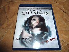 Black Christmas [Blu-ray] (1974) [1 Disc Region: A Blu-ray]