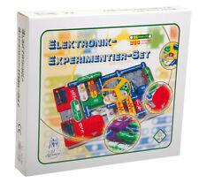Elektronik Experimentier Baukasten mit 256 ver. Experimenten von DaVinci 362-80