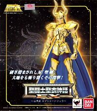 Bandai EX CAPRICORN Shura CAPRICORNO Saint Seiya GOLD MYTH CLOTH Sigillato misb!