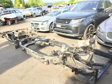 LAND ROVER DISCOVERY 3 DISCOVERY 4 LR3 2.7 TDV6 2008 BARE CHASSIS BREAKING PARTS