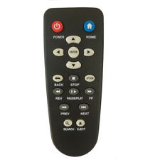Universal Remote for WesternDigital WD Live HD TV Plus Streaming Media Player