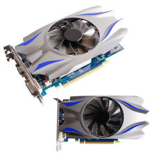 For NVIDIA GeForce GTX750TI DDR5 192Bit PCI-Express Video Graphics Card Game DVI