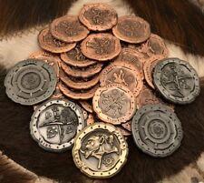 Larp Münzen Ebay