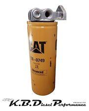 Dodge Cummins 5.9l 6.7l Diesel Fuel Filter Remote Mount & CAT 1R-0749