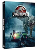 Jurassic Park DVD UNIVERSAL PICTURES