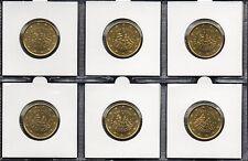 SAINT MARIN monnaie de 20 centimes d' euro 2005 NEUVE