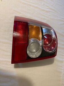 Tange Rover Sport 2007 Rear Left Tail Light Genuine Oem