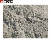 "NOCH 60302 Knitterfelsen ""Wildspitze"" 45 x 25,5 cm (1 m² - 91,42 €) - NEU"
