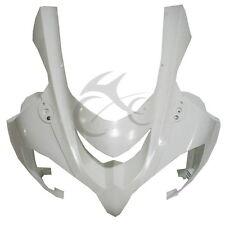 Upper Front Fairing Cowl Nose For Kawasaki Ninja ZX10R ZX-10R 2004-2005 ABS