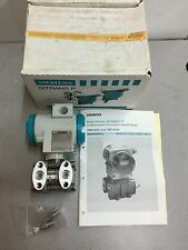 NEW IN BOX SIEMENS SITRANS P TRANSMITTER 7MF4432-1DA22-1HC1-Z