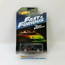 Honda S2000 * Black * Hot Wheels Fast & Furious * JC4