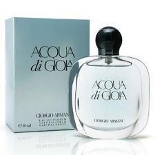 Giorgio Armani ACQUA Di Gioia 50ml EDP Perfume Women Ladies 07471