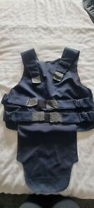TBA Covert Body Armour Cover Tac Vest !Cover Only! - Preowned