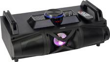 PARTY PARTY-FALCON SOUND BOX SYSTEM Partystation Bluetooth USB SD LED DJ PA FM