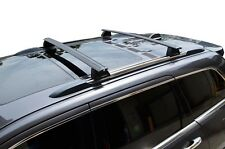 OEM Style Roof Top Cross Bar Roof Rack for Jeep Grand Cherokee WK 2010-20