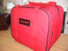 Una Nuovo di Zecca Bernina Rosso larghe che trasportano Storage Bag
