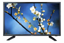 Supersonic SC-2412 LCD TV/DVD Combo
