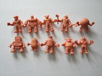 Vintage M.U.S.C.L.E. Flesh Muscle Men Figures Kinnikuman Mattel 1980s PICK ONE
