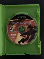 Halo 2 (Xbox, 2004) Disc Only - Tested