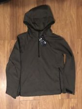B11 Womens Nike Tech Pack Repel Hoodie Pullover 855976-325 Size S Small BNWT