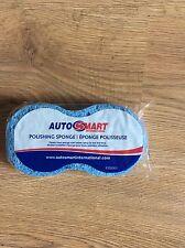 Autosmart polish sponge, waxing, buffing, polishing, , buy 2 get 1 free