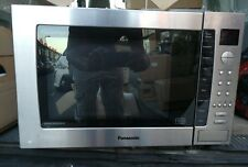 PANASONIC INVERTER NN-CT890S 1000W  INVERTER FLATBED COMMERCIAL MICROWAVE OVEN