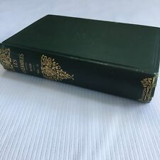 Les Miserables Victor Hugo Volume 2 The International Press Philadelphia Winston