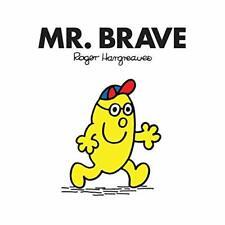 Mr. Brave (Mr. Men Classic Library) - Paperback / softback NEW Hargreaves, Rog