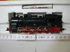 Fleischman HO 4094 Dampf Lok BtrNr 94 1730 DB  (RG/BW/016-49R3/2)