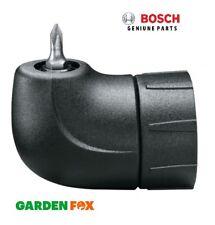 Les épargnants choix Bosch-Ixo Angle Tournevis Adaptateur 1600A001Y8 3165140776318