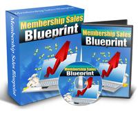 @@@ Membership Sales Blueprint Ebook +  10 Course Videos PLR @@@