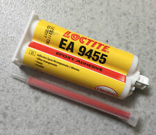 Loctite ® EA9455 HENKEL 50 ml 54 grs Adhesivo ULTRATRANSPARENTE - Made in ITALY