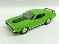 1971 Plymouth GTX 1:43 Diecast Yat Ming / Road Signature