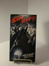 Sin City (Vhs, 2005)
