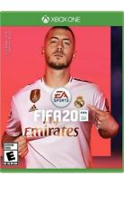 NEW FIFA 20 XBOX ONE XB1 SEALED USA SELLER FAST FREE SHIPPING!!