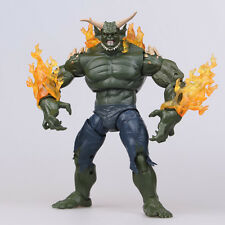 "MARVEL/ DUENDE VERDE 18 CM- ACTION FIGURE GREEN GOBLIN 7"" SPIDERMAN"