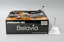 "Belavia ""World of Tank"" EMB 195 Reg: EW-400P0 JC Wings 1:200 Diecast LH2028"
